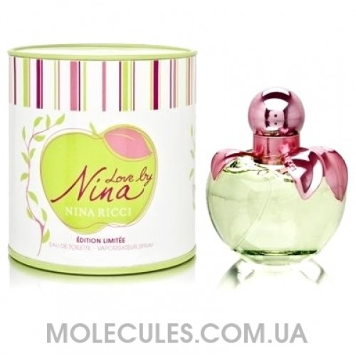 Ricci Love by Nina 80 ml